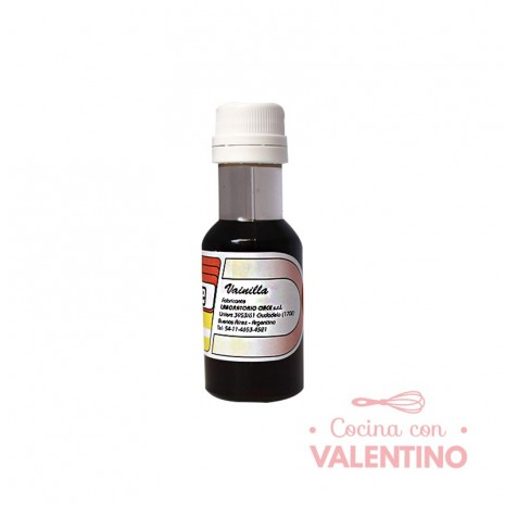 Esencia Vainilla Circe - 30Ml