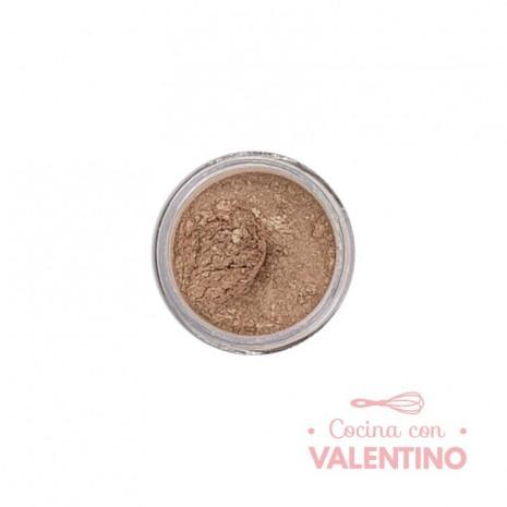 Colorante Dust Color Platinum Rose Gold