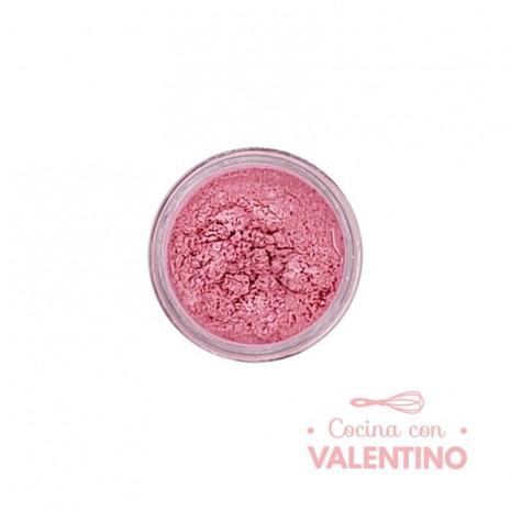 Colorante Dust Color Platinum Nacarado Candy - 8Grs