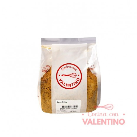 Curry - 250Grs