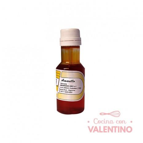 Colorante Amarillo Circe - 30Cc