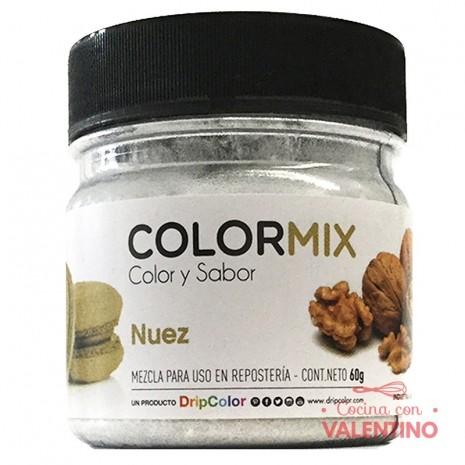 ColorMix Gourmet - Nuez