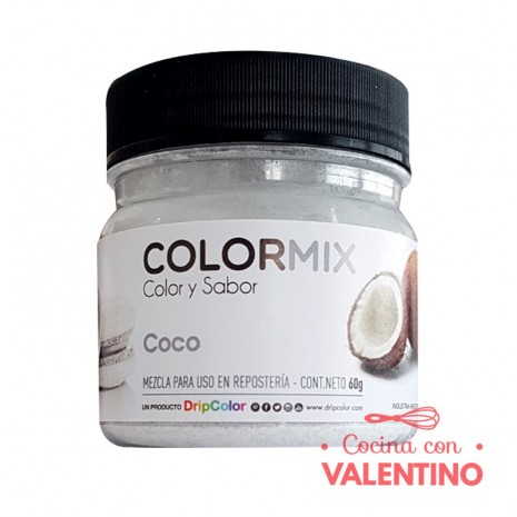 ColorMix Gourmet - Coco