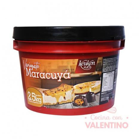 Variegato Maracuya Keuken-2.5Kg