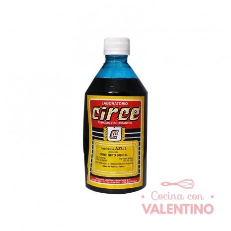 Colorante Azul Circe - 500Cc