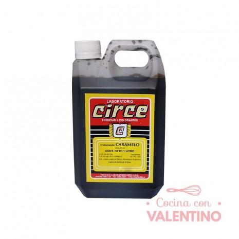 Colorante Caramelo Circe - 1Lt