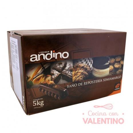 Baño de Resposteria S/A Andino Stick - 5Kg
