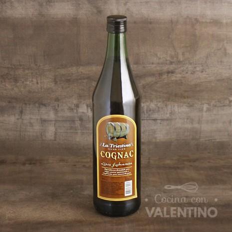 Cognac La Triestina - 950 Ml