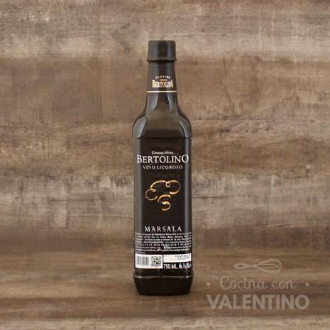 Marsala Clasico Bertolino - 750ML