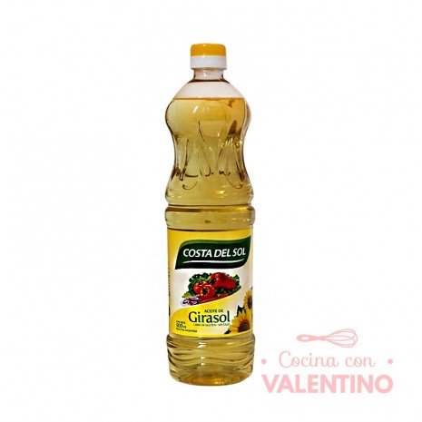 Aceite Costa Girasol - 0.9Lt
