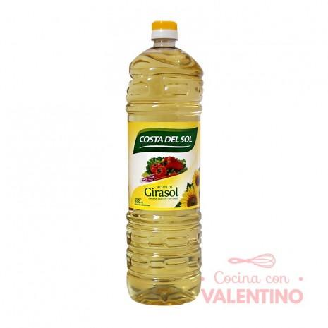 Aceite Costa Girasol - 1.5Lt