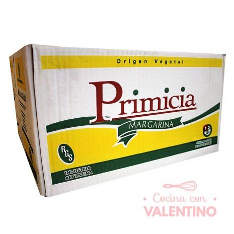 Margarina Hojaldre Primicia - 20Kg (4u)