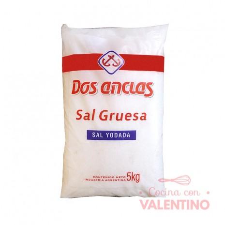 Sal Gruesa - 5Kg