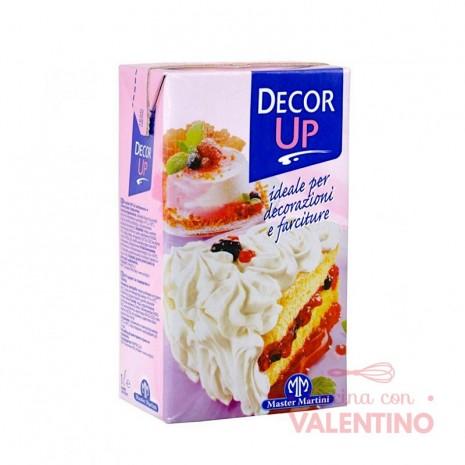 Crema Decor Up - 1Lt.