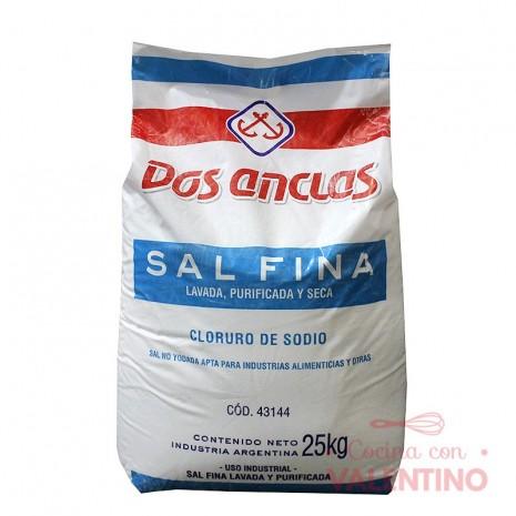 Sal Fina - 25Kg