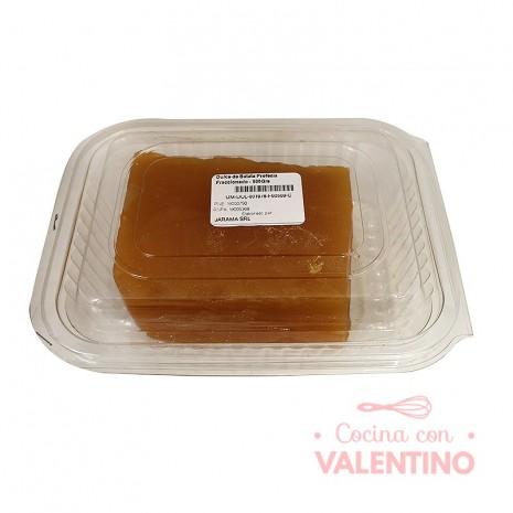 Dulce de Batata Profecia Fraccionado - 500 Grs.
