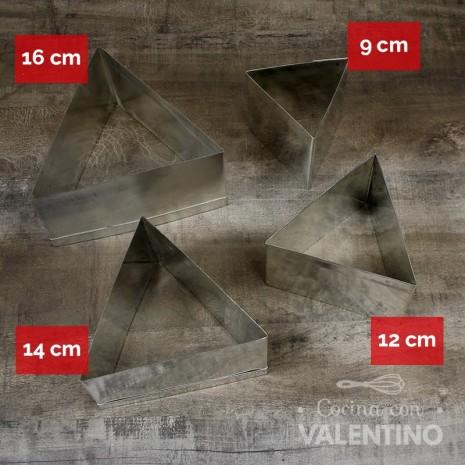 Triangulo Hojalata