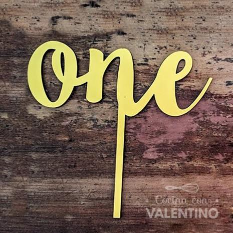 Topper ONE / UNO
