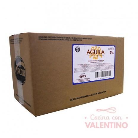 Chocolate Taza Blanco Arcor 5Kg