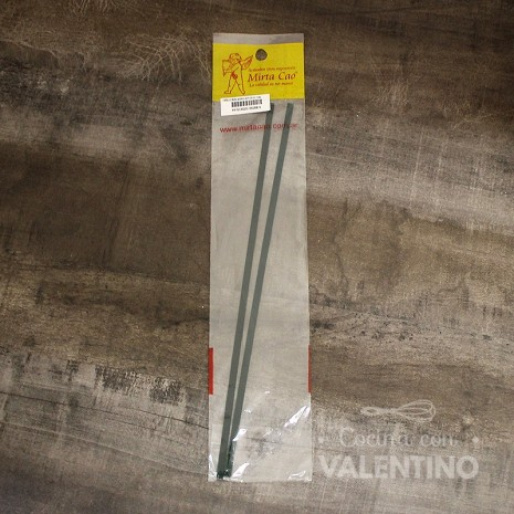 Varillas Niveladoras de Pasta 0.2cm