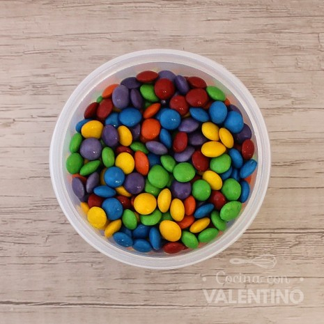 Mini Mix Lentejas Orgullo - 100Grs