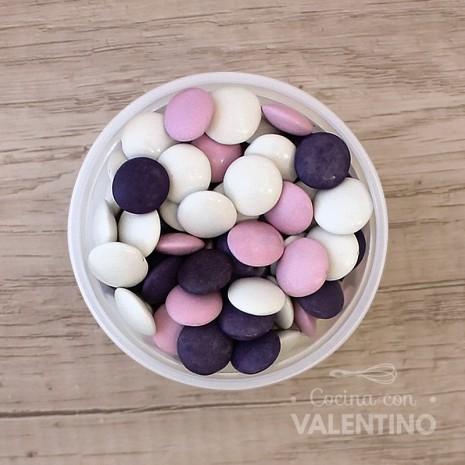Mini Mix Lentejas Pastel - 100Grs