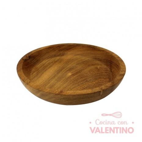 Bowl de Madera 20 cm