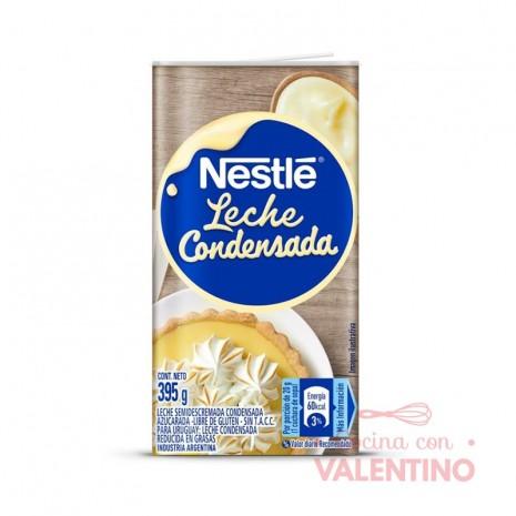 Leche Condensada Nestle - 395 Grs.