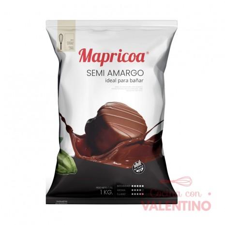Baño Alfajorero Negro (56014) - 1 Kg