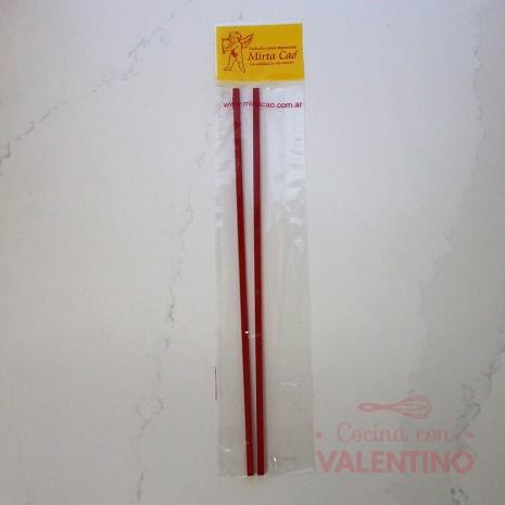 Varillas Niveladoras de Pasta 0.3cm