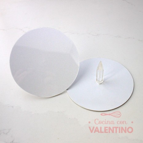 Disco para Ganacheado 11 cm