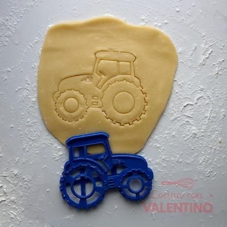 Cortante Tractor Cookie Kutter