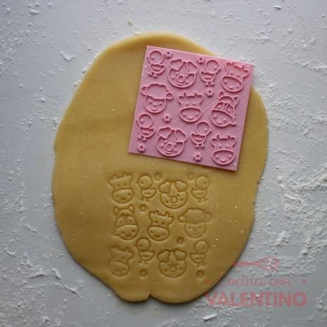 Texturizadores La Granja Cookie Kutter