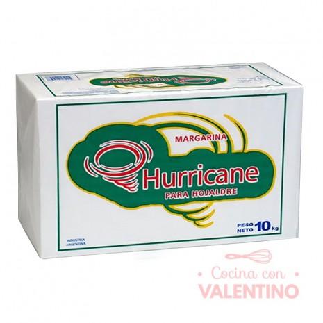 Margarina Hojaldre Pilon Hurricane - 10Kg