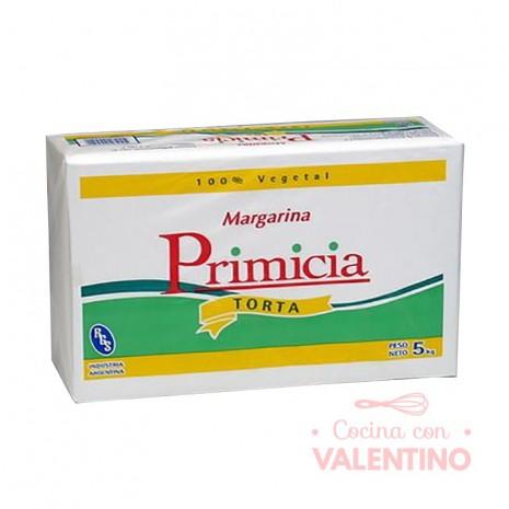 Margarina Masas/Torta Pilon Primicia - 5Kg