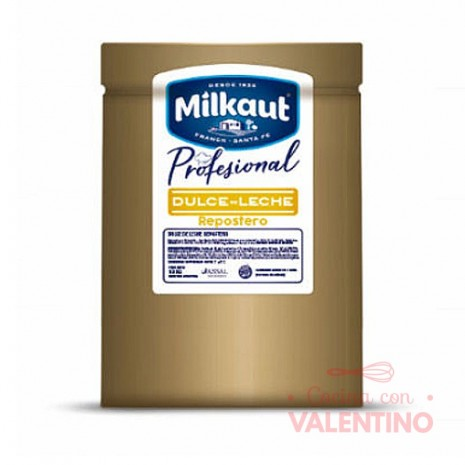 Dulce de Leche Repostero Milkaut x 10 Kg