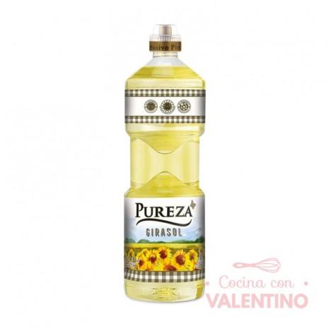 Aceite Girasol Pureza - 0.9Lt
