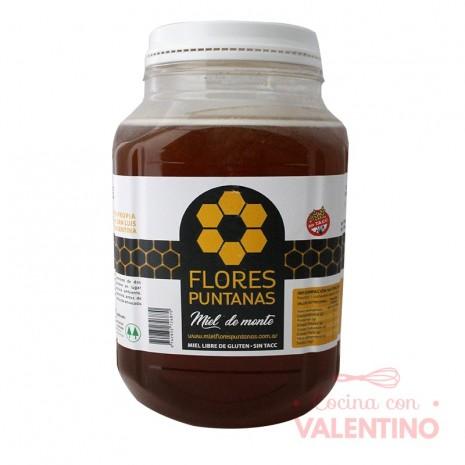 "Miel ""Flores del Monte"" - 4Kg"