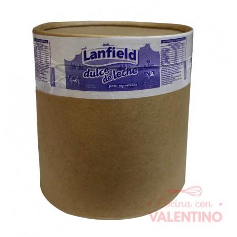 Dulce de Leche Lanfield - 10Kg