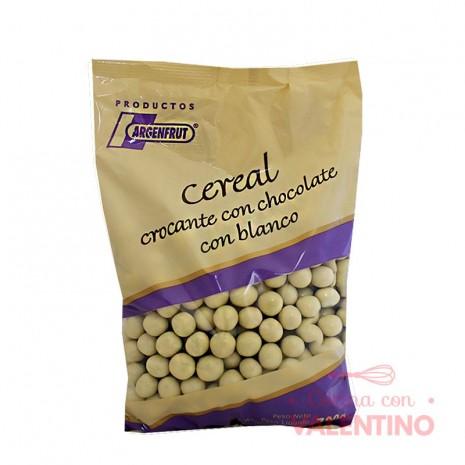Cereal Confite con Chocolate Blanco - 700Gr