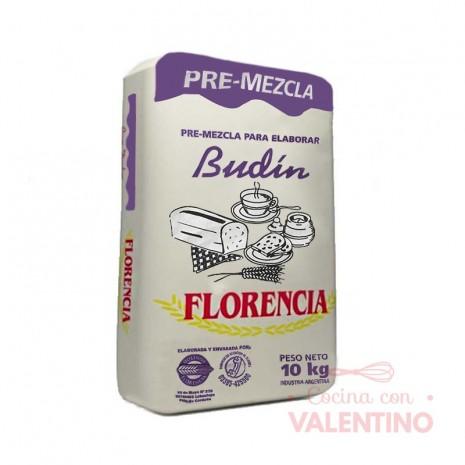 Prem. Budín Florencia - 10Kg