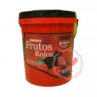 Variegato Frutos Rojos 5Kg. Keuken