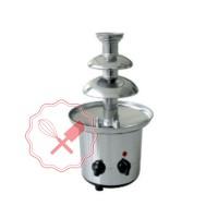 Cascada Chocolate Home - 40 cm - 1,2 Kg - 40 Min