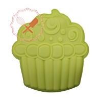 Molde Sil. Froma Cupcake 25 x 22cm
