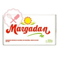 Margarina Margadan - 200Grs