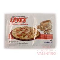 Levadura Seca Levex Display 2 Sobres - 10Grs c/u