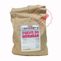 Polvo de Hornar Taxonera - 10Kg