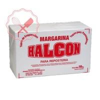 Margarina Tapera Halcon - 10Kg