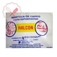 Grasa Cerdo Halcon - 500Grs