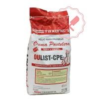 Crema Pastelera en Caliente Outlist CPE - 5Kg